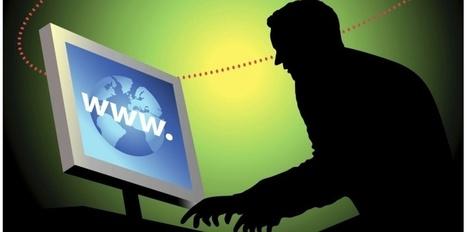 Les 20 sites internet les plus consultés au bureau | Média et société | Scoop.it