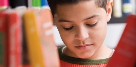 School Libraries | American Library Association | Advocate for Your School Library | Scoop.it