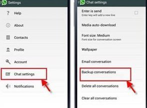 How To Recover Deleted Messages - WhatsApp - Prime Inspiration   TechSci   Scoop.it