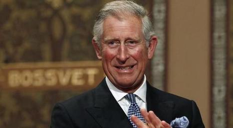 L'apprenti retraité qui n'avait pas encore commencé sa carrière… retour sur 65 ans de manies et d'engagements du Prince Charles | 694028 | Scoop.it