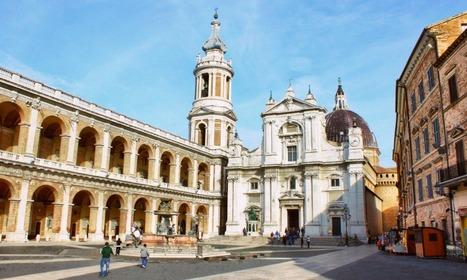 Loreto e La Basilica della Santa Casa: Storia, Storie e Tradizioni | Le Marche un'altra Italia | Scoop.it