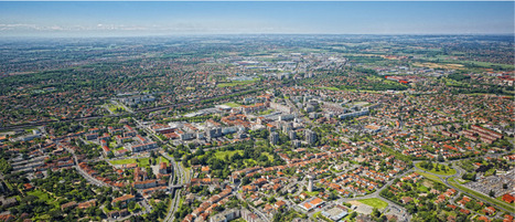 Bâtir la ville intelligente ! | Toulouse en Français - économie, innovation, technologies, événements | Scoop.it