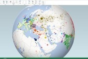 Microsoft brings 3D maps to Excel users | visual mapping | Scoop.it