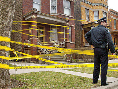 Writing a Crime Scene Investigation | Transmedia: Storytelling for the Digital Age | Scoop.it