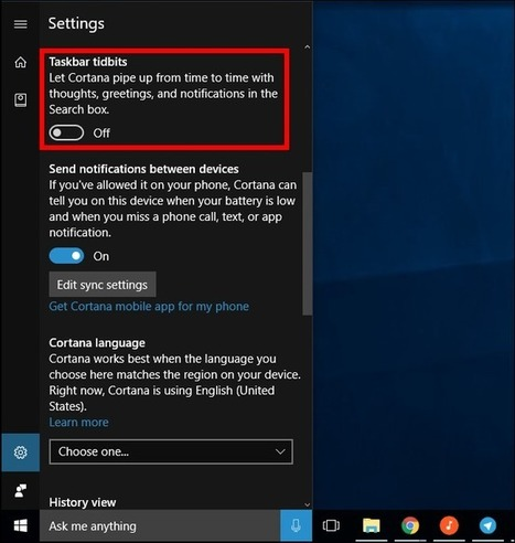 How to Disable All of Windows 10's Built-in Advertising | Windows HELP! | Scoop.it