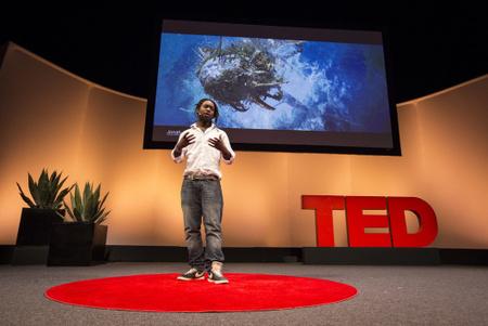 The futuristic films of TED Fellow Kibwe Tavares   TED Blog   La influencia del cine de ciencia ficción en la arquitectura moderna   Scoop.it