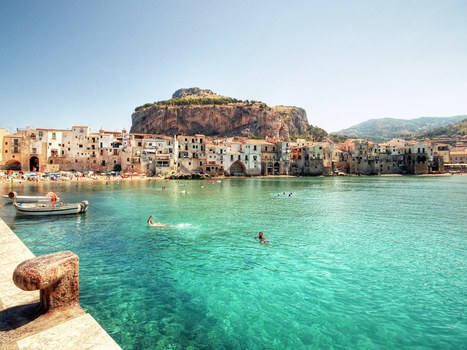 The 10 Most Beautiful Small Towns in Italy | Social Loyal Travel Tourism Revolution! | Scoop.it