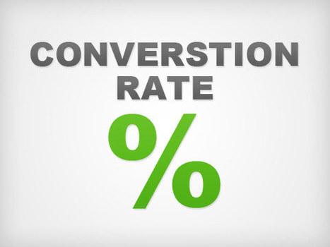 Conversion Rate: 7 Consigli per Incrementare la Lead generation | blog | Scoop.it