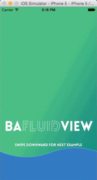 BAFluidView | iOS & macOS development | Scoop.it