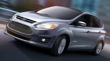 Consumer Reports Slams Ford's Infotainment | Interface Usability and Interaction | Scoop.it