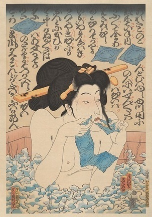 "I Ask You, ""Why Isn't Masami Teraoka More Famous?!"" and Experts Answer 