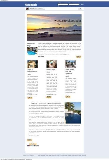 Cool Mojito: Crea Impresionantes Páginas de Facebook | Social Media | Scoop.it