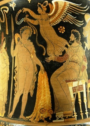 Jason and the Argonauts | Classics | Scoop.it