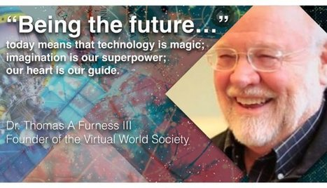 Where are Virtual Worlds Taking Us?   Transmedia Think & Do Tank (since 2010)   Scoop.it