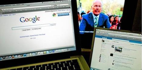 Publicité : seul le marché digital progresse - La Tribune.fr | behavioral digital marketing | Scoop.it
