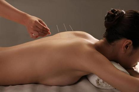This Is What Happens To Your Brain On Acupuncture [VIDEO] | Acupuncture News | Scoop.it