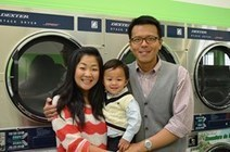 Stay at Home Mom Starts Coin Operated Laundry Business to Replace Income ... - PR Web (press release) | Let's Talk About Your Laundry | Scoop.it