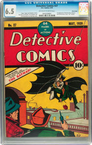 Two Million Dollars Worth Of Comics Found In A Closet   Comic Books   Scoop.it