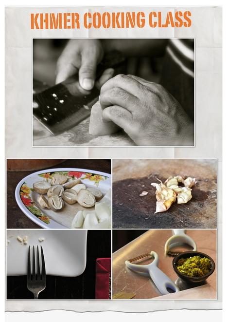 Découverte de la cuisine khmère | Gastronomie | Scoop.it