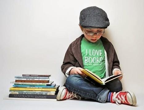 Adquisición de la Lecto-escritura. Revisión crítica de métodos y teorías | EDUCACION INFANTIL. | Recull diari | Scoop.it