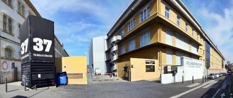 Un studio d'effets spéciaux va ouvrir à la Friche - Made In Marseille | Vidéo Passion | Scoop.it