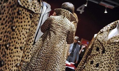 Is the fur trade sustainable? - The Guardian (blog) | Coats and Jackets | Scoop.it
