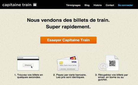 E-tourisme: 5 startups à suivre en 2013 | Tourisme et innovation | Scoop.it