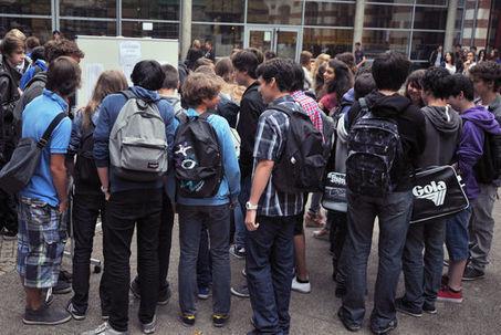 Au collège, responsabiliser au lieu de sanctionner - en partenariat | questions d'éducation | Scoop.it