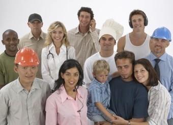 L'apprentissage informel sur le lieu de travail séduit la génération Y | generation Y | Scoop.it