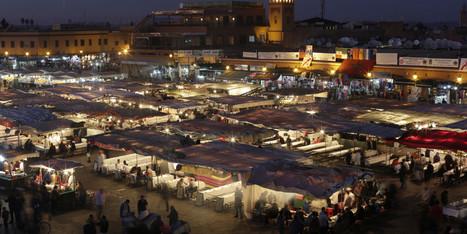 Marrakech parmi les meilleures destinations pour la street-food selon CNN   cosson-Hotellerie-Restauration-Tourisme   Scoop.it