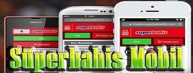 Süperbahis Mobil | Süperbahis Mobile | iddaa | Scoop.it