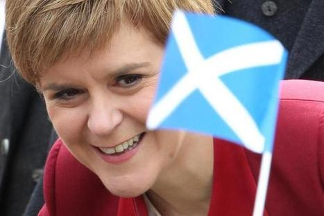 """Sturgeon's expert EU panel agrees Scotland's """"red lines"""" for Brexit 