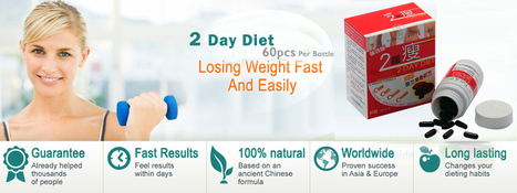 2 Day Diet ® Japan Lingzhi Strong Version Official Site ™ | Best Slim Zone for fat people | Scoop.it
