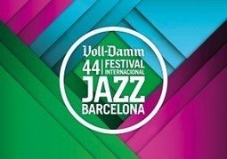 ¡¡¡Llega el 44º Voll Damm Festival Internacional de Jazz de ... | Festivales de jazz (España) | Scoop.it