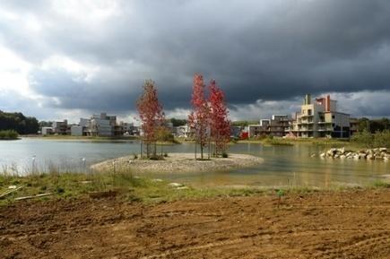 Loisirs: l'imposant projet éco-touristique Villages Nature ouvrira en juillet 2017 | Les malls & autres grands projets | Scoop.it