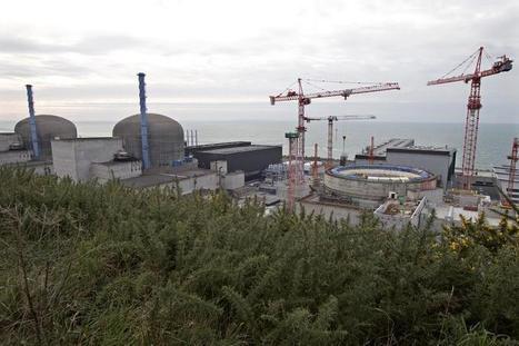 Les écologistes veulent une commission d'enquête sur l'EPR | Chloé | Scoop.it
