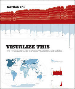 Visualize This: How to Tell Stories with Data | Social Studies Department | Scoop.it