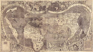 A History of the World in Twelve Maps by Jerry Brotton – review - The Guardian | Cartography | Scoop.it