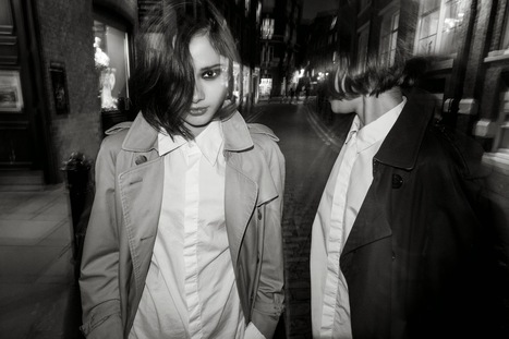 Alex Lambrechts Fujifilm X-Series London Street Fashion Workshop - 8th February - Photo Madd | Fujifilm X-Series Cameras | Scoop.it