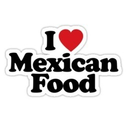 5 Reasons Why You Should Eat Mexican - Bar Burrito | Mexican Food In Toronto | Scoop.it