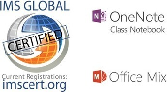 OneNote Class Notebook and Office Mix announce new #LMS integration features | El Aula Virtual | Scoop.it
