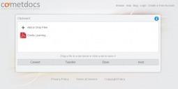 La mejor aplicación para convertir documentos   Yo Profesor   Herramientas Tic   Scoop.it