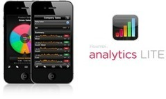 Roambi (Lite)   Visualising Excel Data   Curtin iPad User Group   Scoop.it