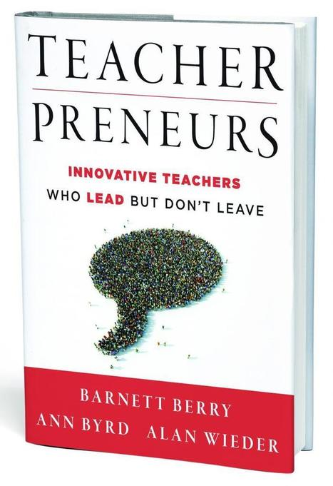 "Getting beyond ""teacher leadership light""   21st Century Classrooms   Scoop.it"