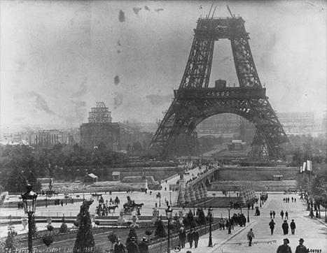 Paris au XIXe siècle en photo | Nos Racines | Scoop.it