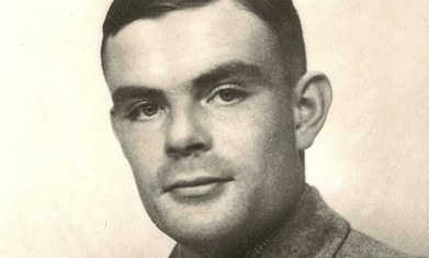 Alan Turing to receive posthumous honour at Attitude awards | Science Fields | Scoop.it