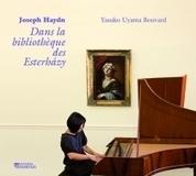 Yasuko Uyama Bouvard Joseph Haydn | FOLLE de MUSIQUE | Scoop.it