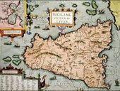 Le stampe antiche della Sicilia della collezione Zipelli in mostra a Ragusa | Généal'italie | Scoop.it