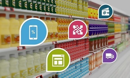 5 Popular Digital Technologies for Grocery Stores   MobileWorld   Scoop.it
