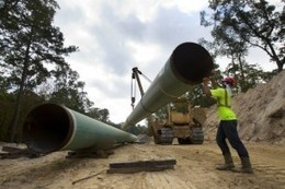 Environmentalists: Feds overlooking climate costs of Keystone XL   Sustain Our Earth   Scoop.it